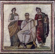 Mosaic history